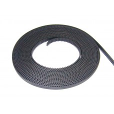GT2 Precision Timing Belt Pitch 2MM X 6MM Wide