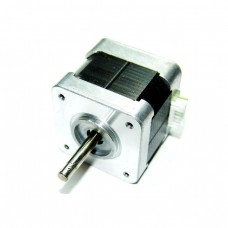 MINEBEA NEMA 17 STEPPER MOTOR HYBRID 42MM 1.2A