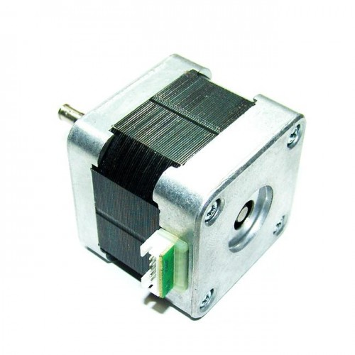 Minebea Nema 17 Stepper Motor Hybrid 42mm 1 2a
