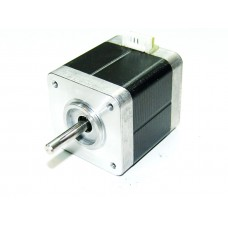 MINEBEA NEMA 17 STEPPER MOTOR HYBRID 42MM 1.3A