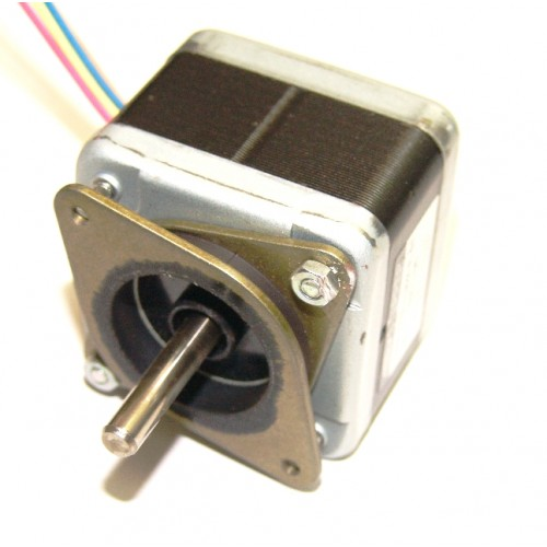 Minebea Nema 17 Stepper Motor 42mm 4