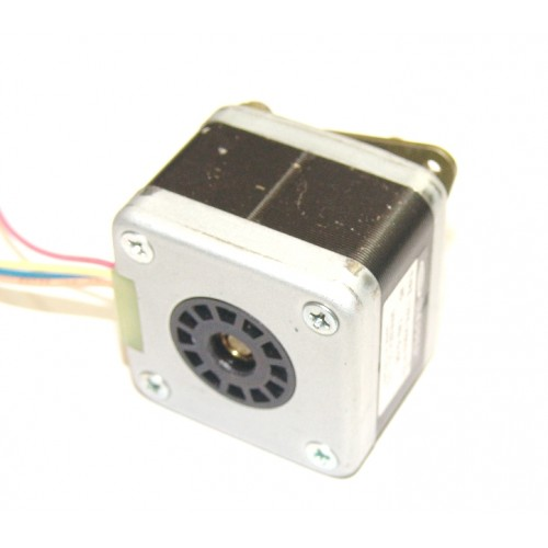 Minebea Nema 17 Stepper Motor 42mm 4 Wire