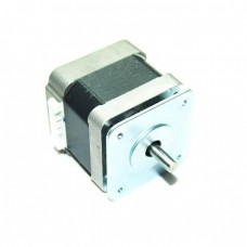 JAPAN SERVO NEMA 17 STEPPER MOTOR 2-PHASE HYBRID 1.2A