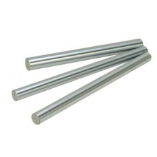 10mm x 350mm Precision Hardened Linear Shaft